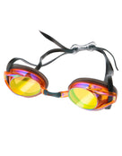 Nike Remora Mirror Goggle - Team Orange