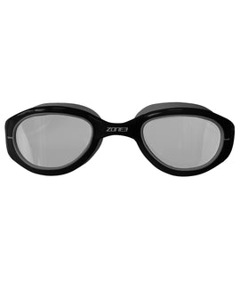 Zone 3 Attack Photochromatic Goggles - Black and Gunmetal