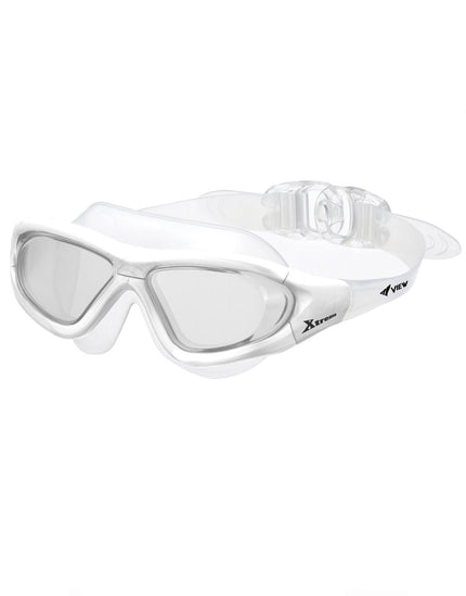 View V 1000N Xtreme Narrow Goggle - Clear