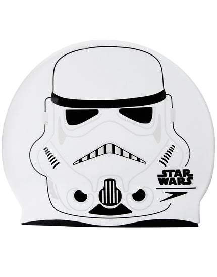 Speedo Stormtrooper Junior Slogan Cap