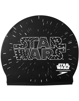 Speedo Star Wars Junior Slogan Cap
