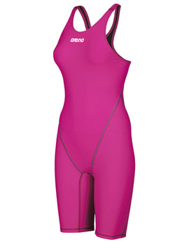 Arena Powerskin ST 2.0 Full Body Short Leg - Fuschsia