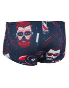 Amanzi Boys Barber Chop Trunks