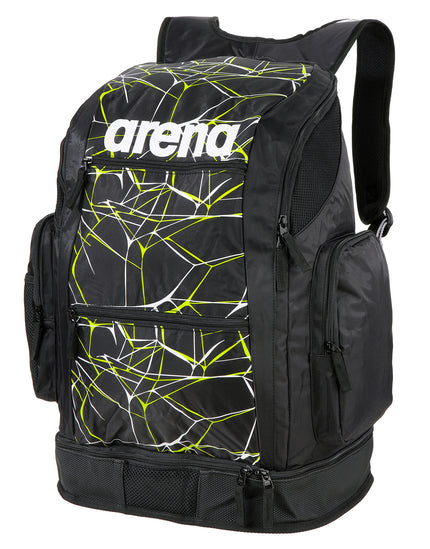 Arena Water Spiky 2 Large Backpack - Black
