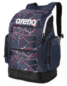Arena Water Spiky 2 Large Backpack - Navy