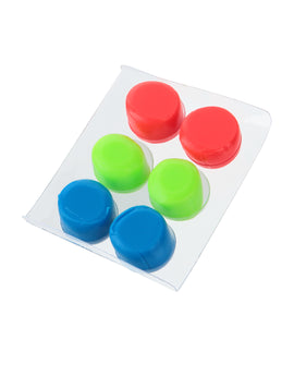 Tyr Kids Multi Coloured Ear Plugs