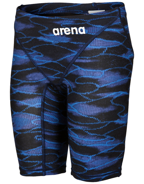 Arena Boys Limited Edition ST 2.0 Jammer - Blue and Royal