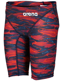 Arena Boys Limited Edition ST 2.0 Jammer - Blue and Red
