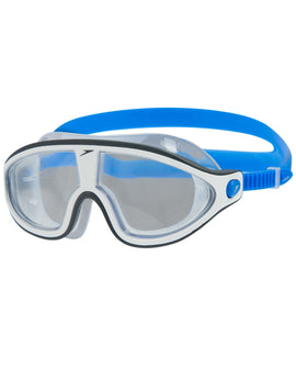 Speedo New Biofuse Rift Mask - Bondi Blue/White