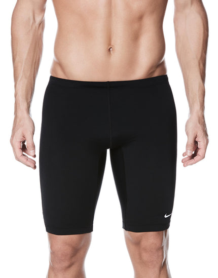 Nike Poly Core Solid Jammer - Black