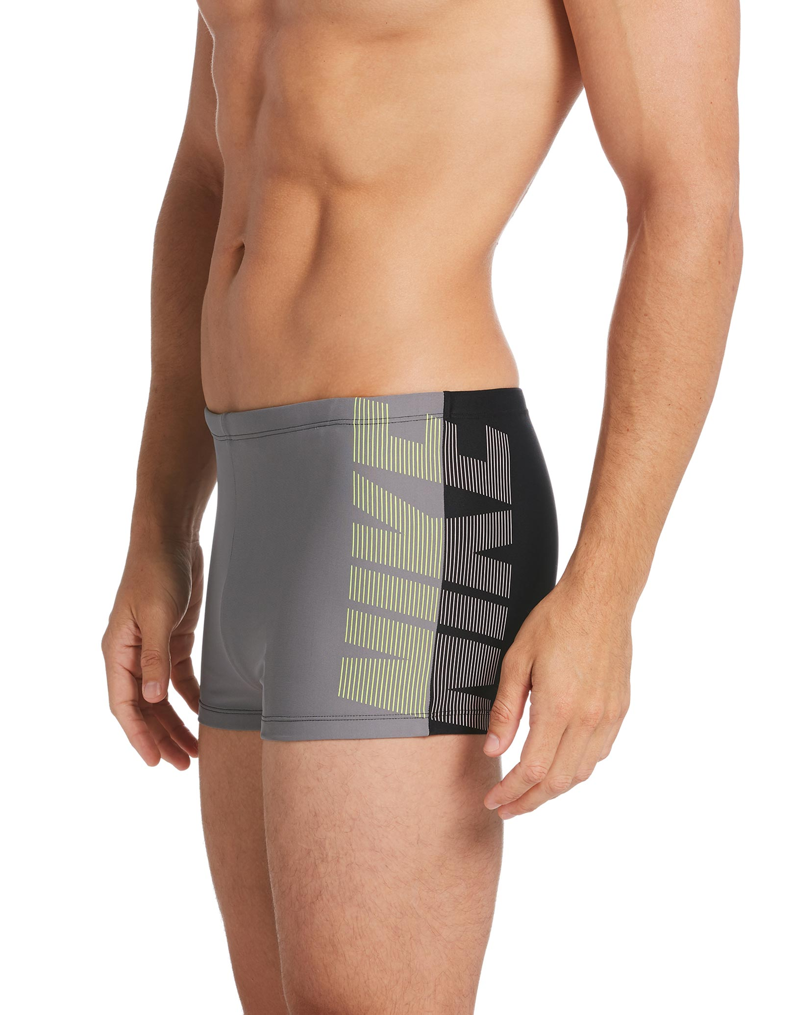 1063a89eeb780 Nike Rift Square Leg Short | Simply Swim UK