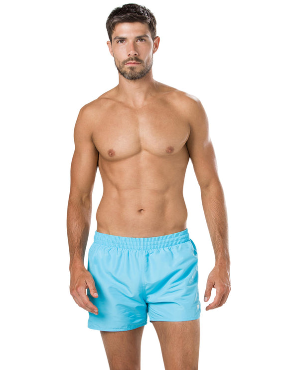 Speedo Fitted Leisure 13 inch Watershort - Aqua Splash