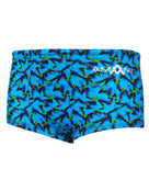 Amanzi Boys Speed Racer Swim Trunks