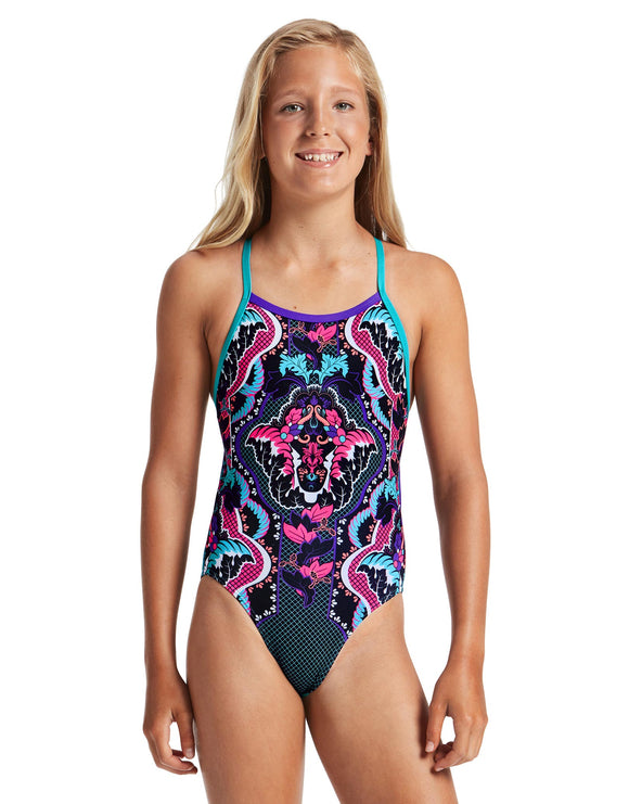 Amanzi Girls Lolita Swimsuit
