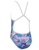 Amanzi Girls Summer Oasis Swimsuit