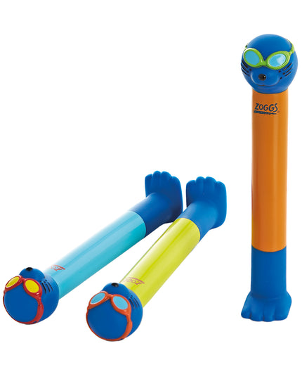 Zoggs Zoggy Dive Sticks