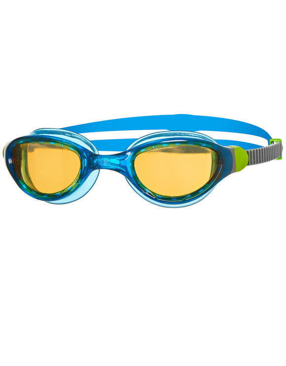 Zoggs Phantom 2.0 Goggle - Blue/Grey
