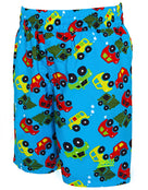 Zoggs Tots Boys Automania Watershorts