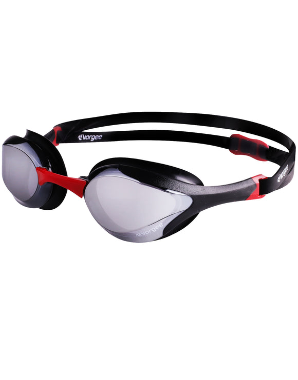 Vorgee Stealth Mk II Goggle - Black/Red