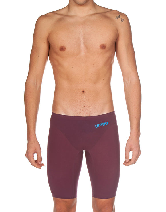 Arena Powerskin R-EVO ONE Jammer - Red Wine
