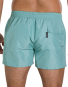Speedo Mens Fitted Leisure 13 inch Watershort - Sage