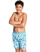 Zoggs Boys Aloha 15 inch Swim Short