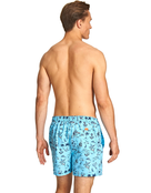 Zoggs Mens Aloha 15 inch Swim Short