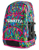 Funkita Elite Squad Backpack - Feather Fiesta