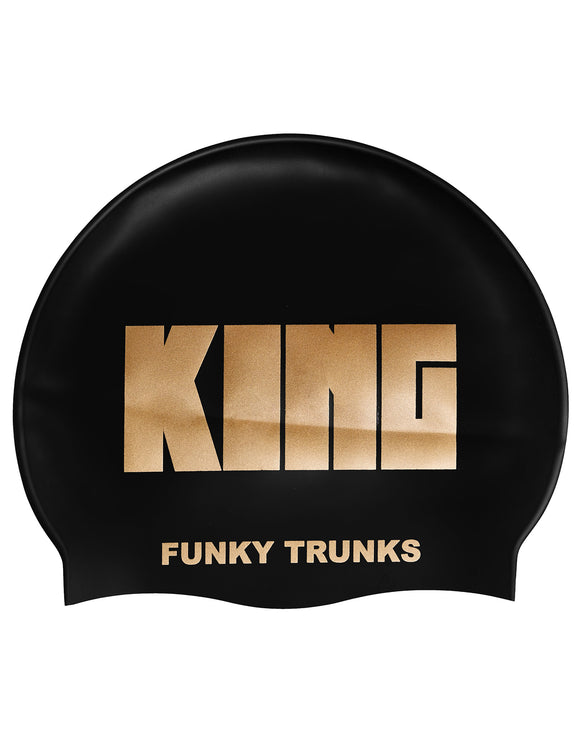 Funky Trunks Crown Jewels Swim Cap