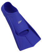 Simply Swim Training Fins - Blue