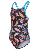 Maru Girls Turtle Bay Sparkle Swimsuit