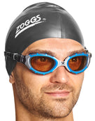 Zoggs Predator Flex Polarized Ultra Reactor Goggle