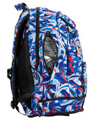 Funky Trunks Elite Squad Backpack - Futurismo
