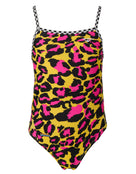 The Finals Girls Furtastic Wingback Swimsuit