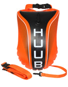 Huub Tow Floats - Fluo Orange