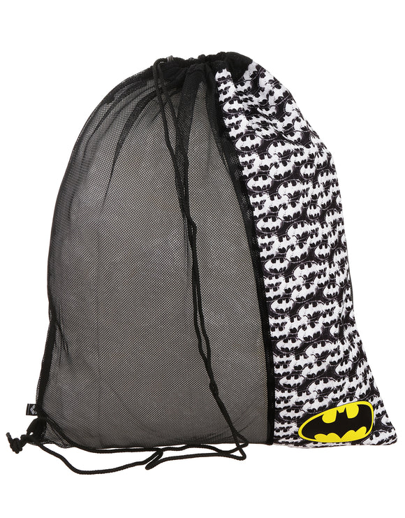 Arena Heroes Mesh Bag - Batman