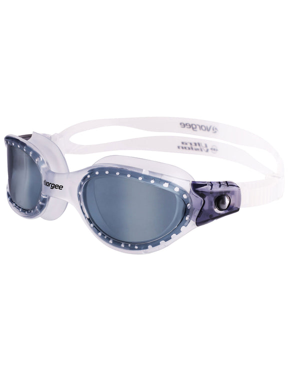 Vorgee Vortech Max Tinted Goggle - Clear/Black
