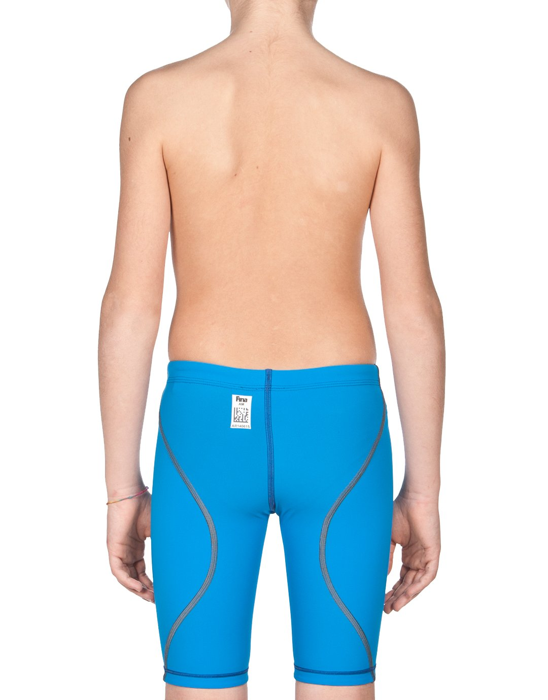 ca6eaa5f4a058 Arena Boys Powerskin ST 2 Jammer - Royal | Simply Swim UK