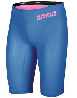Arena Powerskin R-EVO ONE Jammer - Blue