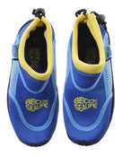 BECO Kids Neoprene Surf and Swim Shoe - Blue