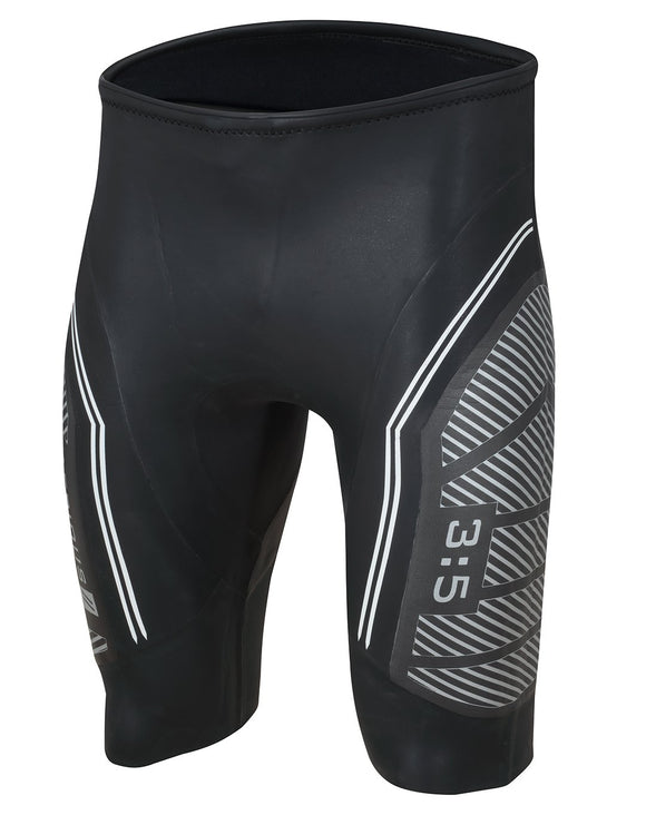 Huub Neoprene Sphere Shorts