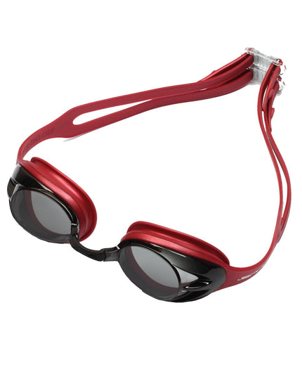 Huub Varga Mirror Goggle - Red