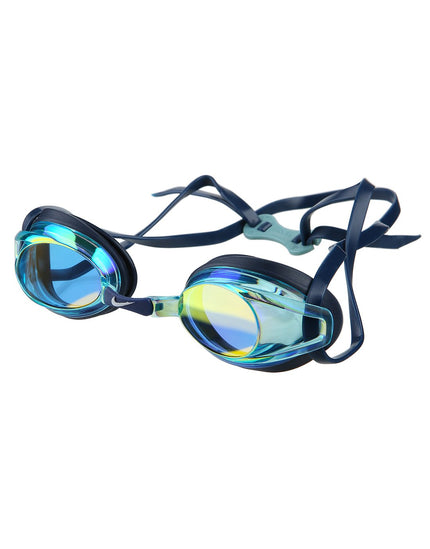 Nike Remora Mirror Goggle - Midnight Navy