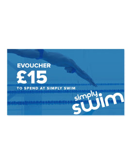 Simply Swim Simply Swim E-Gift Card £15.00