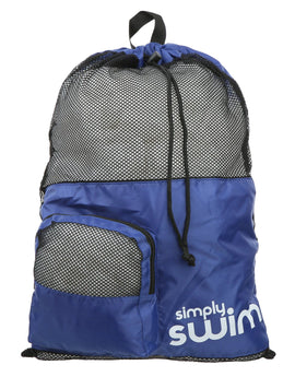 Simply Swim Swim Training Bag