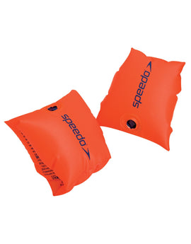 Speedo Armbands - Orange