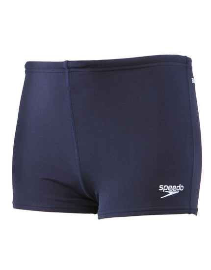 Speedo Boys Endurance Plus Aquashort - Navy