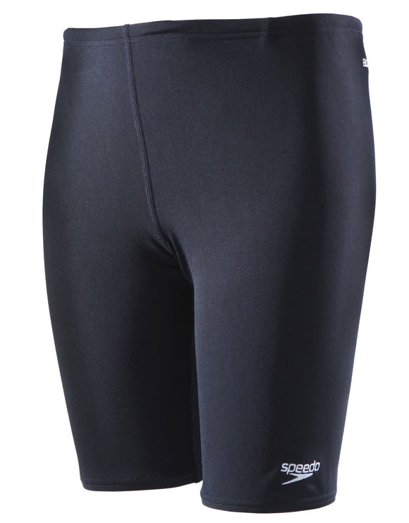 Speedo Boys Endurance Plus Jammer - Black