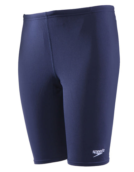 Speedo Boys Endurance Plus Jammer - Navy