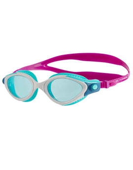 Speedo Futura Biofuse Flexiseal Female Goggle - Black